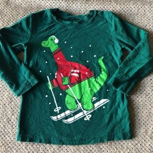 Jumping Beans 2T dinosaur Shirt